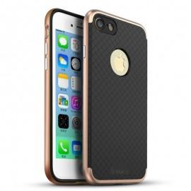Etui iPaky iPhone 7 / 8 Bumblebee Neo Hybrid Rose
