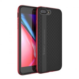 Etui iPaky iPhone 7 Plus / 8 Plus Bumblebee Neo Hybrid Red