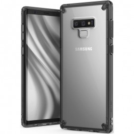 Etui Ringke Samsung Galaxy Note 9 Fusion Smoke Black