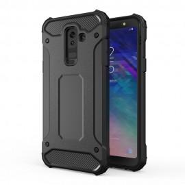 Futerał Forcell Armor Samsung Galaxy A6+ 2018 Czarny