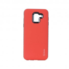 Futerał Roar Rico Samsung Galaxy J6 2018 Red