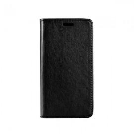 Etui Kabura Magnet Book Case Huawei Y6 Prime 2018 Black
