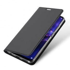 Etui DuxDucis SkinPro Huawei Mate 20 Lite Grey