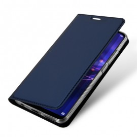 Etui DuxDucis SkinPro Huawei Mate 20 Lite Blue
