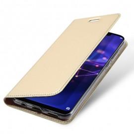 Etui DuxDucis SkinPro Huawei Mate 20 Lite Gold