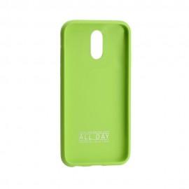 Etui Jelly Roar Lenovo K6 Note Lime