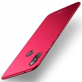Etui MSVII Xiaomi Mi 8 Red