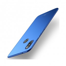 Etui MSVII Xiaomi Mi8 Blue