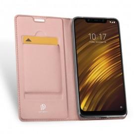 Etui DuxDucis SkinPro Xiaomi Pocophone F1 Rose Gold
