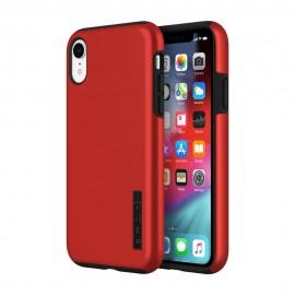 Etui Incipio iPhone XR DualPro Red/Black