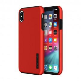 Etui Incipio iPhone XS MAX DualPro Red/Black