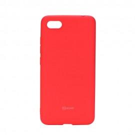 Futerał Roar Colorful Jelly Case Huawei Y5 2018 Pink