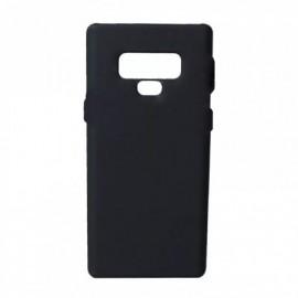 Etui Pudding Slim Samsung Galaxy Note 9 Black