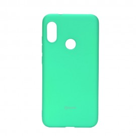 Futerał Roar Colorful Jelly Xiaomi Mi A2 Mint