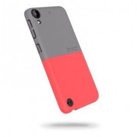 Etui Hard Shell Snap On HC-C1250 HTC Desire 530 Red Blue