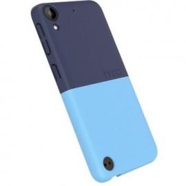 Etui Hard Shell Snap On HC-C1250 HTC Desire 530 Grey Blue