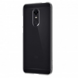 Etui Spigen Xiaomi Redmi 5 Plus Thin Fit Crystal Clear