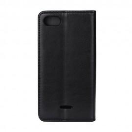 Etui Kabura Magnet Book Xiaomi Redmi 6A Black