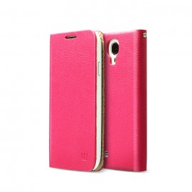 Zenus E-Stand Diary Samsung Galaxy S4 Pink
