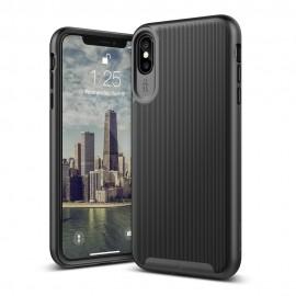 Etui Caseology iPhone XS Max Wavelenght Black