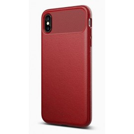 Etui Caseology iPhone Xs Max Vault Red