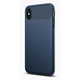 Etui Caseology iPhone Xs Max Vault Navy Blue