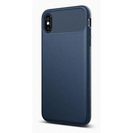 Etui Caseology iPhone Xs Max Vault Navy Blue