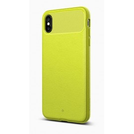 Etui Caseology iPhone Xs Max Vault Lime