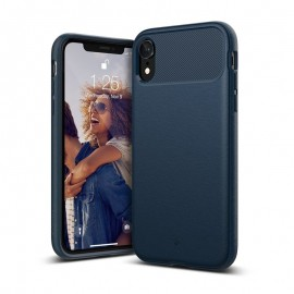 Etui Caseology iPhone XR Vault Navy Blue