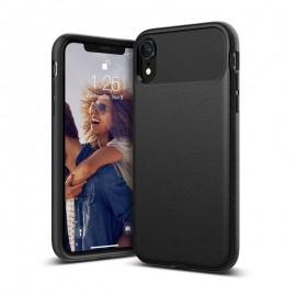 Etui Caseology iPhone XR Vault Black