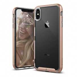 Etui Caseology iPhone Xs Max Skyfall Gold