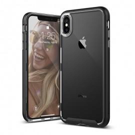 Etui Caseology iPhone Xs Max Skyfall Black