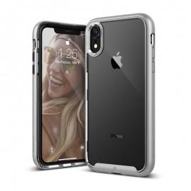 Etui Caseology iPhone XR Skyfall Silver