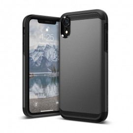 Etui Caseology iPhone XR Legion Black