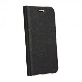 Etui Kabura Luna Book iPhone Xs Max Black