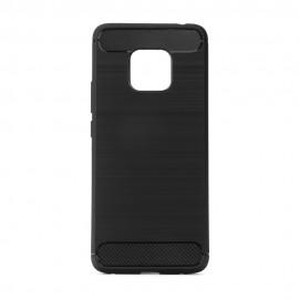 Etui CARBON Huawei Mate 20 Pro Black