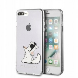 Etui Karl Lagerfeld iPhone 7 Plus / 8 Plus Choupette Fun