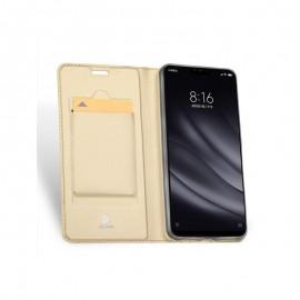 Etui DuxDucis SkinPro Xiaomi Mi8 Lite Gold