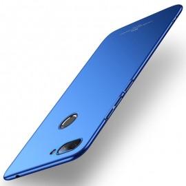Etui MSVII Xiaomi Mi8 Lite Blue