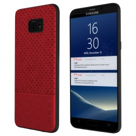 Etui Qult Drop Case Samsung Galaxy S7 Red
