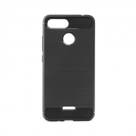 Etui Forcell CARBON Xiaomi Redmi 6 Black