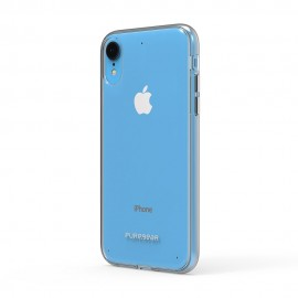 Etui PureGear Slim Shell iPhone XR Clear