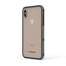 Etui PureGear Dualtek iPhone Xs Max Clear/Black