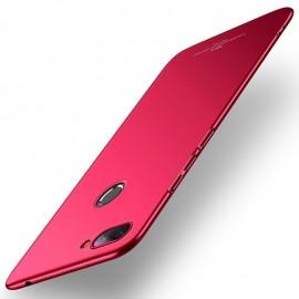 Etui MSVII Xiaomi Mi8 Lite Red