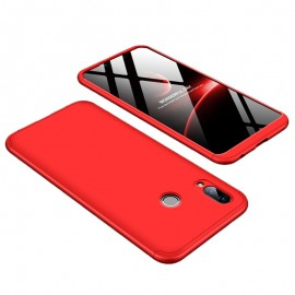 Etui 360 Protection Huawei Honor Play Red