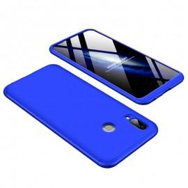 Etui 360 Protection Huawei Honor Play Blue