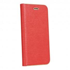 luna book Samsung Galaxy A7 2018 Red