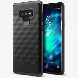 Etui Caseology Samsung Galaxy Note 9 Parallax Black