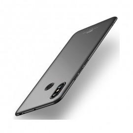 Etui MSVII Xiaomi Mi Max 3 Black