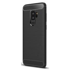Etui CARBON Samsung Galaxy S9+ G965 Black